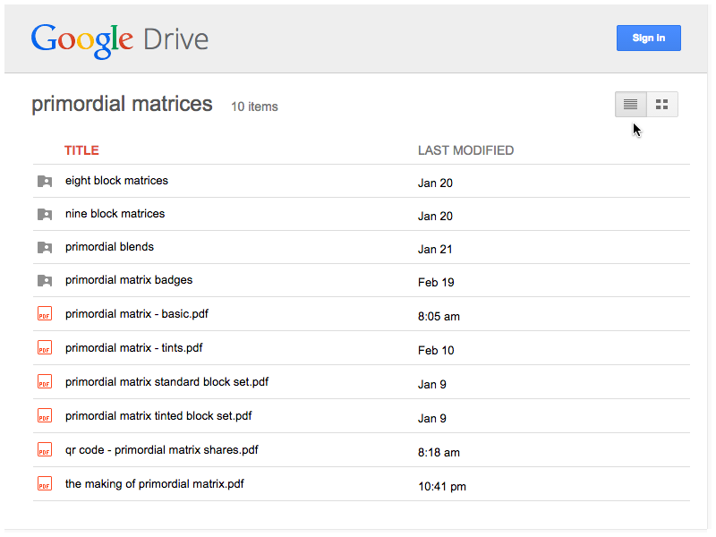 google drive shares screenshot 800x600 144
